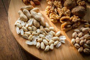 ei en pindakaas tegen voedselallergie