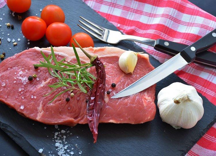 Vlees verhoogt het risico op galstenen?