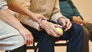 eiwitpoeder voor ouderen zinvol