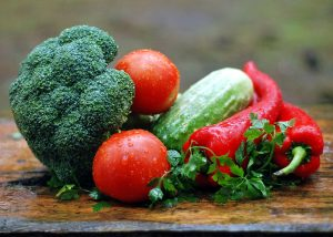 gezonde voeding tegen brandend maagzuur