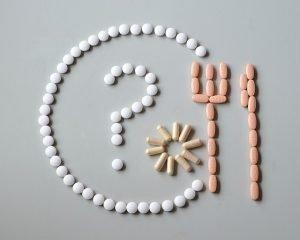 Gezondheid van gewrichten wordt ook beinvloed door medicijngebruik en voeding