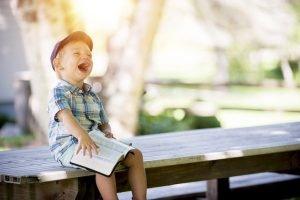 Een gezond kind na de eerste 1000-dagen