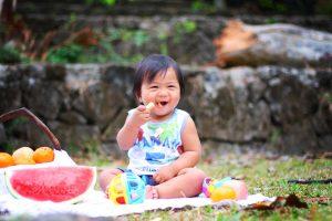 Eten met je kind volgens Rapley
