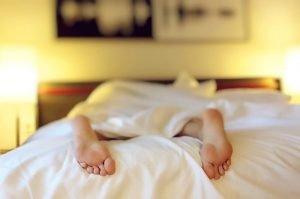vermoeidheid en metabool syndroom
